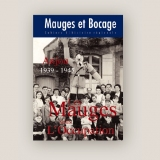 Les Mauges sous l'Occupation - Joseph BREVET