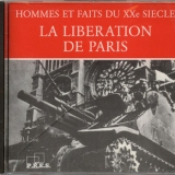 CD la Libération de Paris