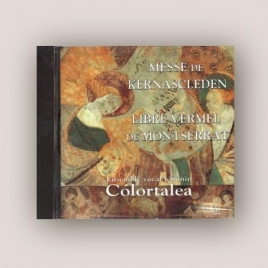 CD Messe de Kernascleden