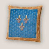 Coussin Louis XII